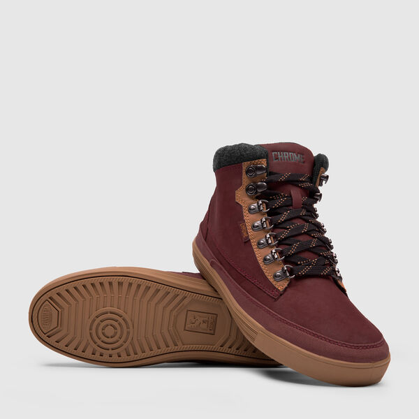 City Hiker Boot