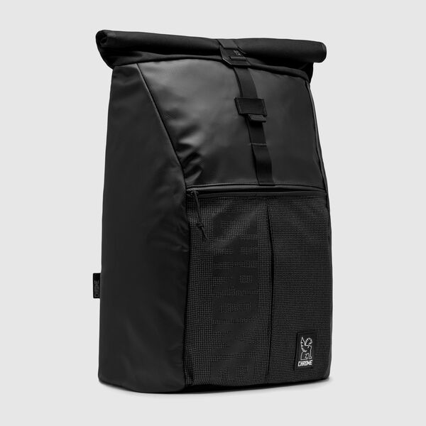 Night Yalta 2.0 Backpack in Night / Black - medium view.