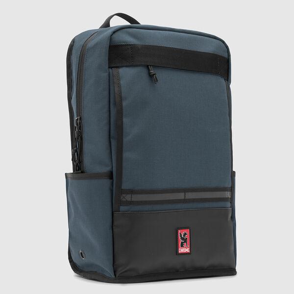 Hondo Backpack in Indigo / Black - medium view.