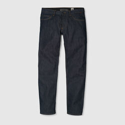Wyatt Five Pocket Jean in Indigo Dyneema - small view.