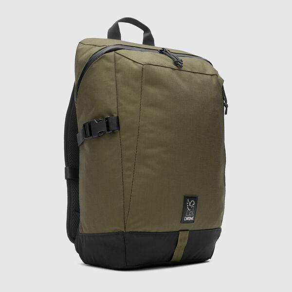 Rostov Backpack in Ranger - medium view.