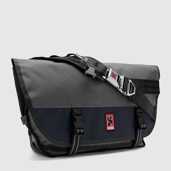 Citizen Messenger Bag