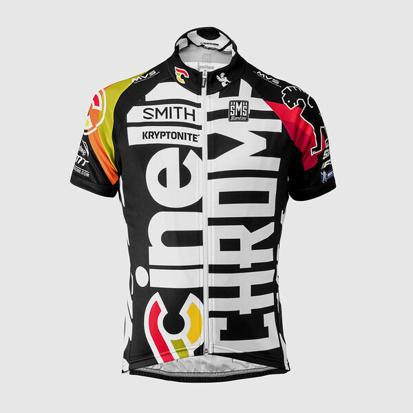 Cinelli Chrome Jersey 2017 in Cinelli - medium view.