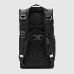 Niko Pack Backpack in Black - small view.