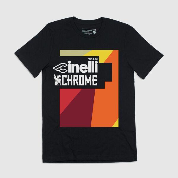 Team Cinelli Chrome Tee