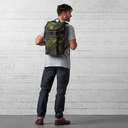 Reflective Camo Niko Backpack in Reflective Camo - wide-hi-res view.