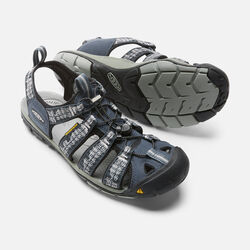Men's Clearwater CNX in Midnight Navy/Vapor - small view.