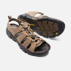 Men's Daytona in Timberwolf - small view.