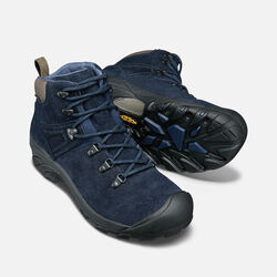 Men's PYRENEES in Blue Nights - small view.