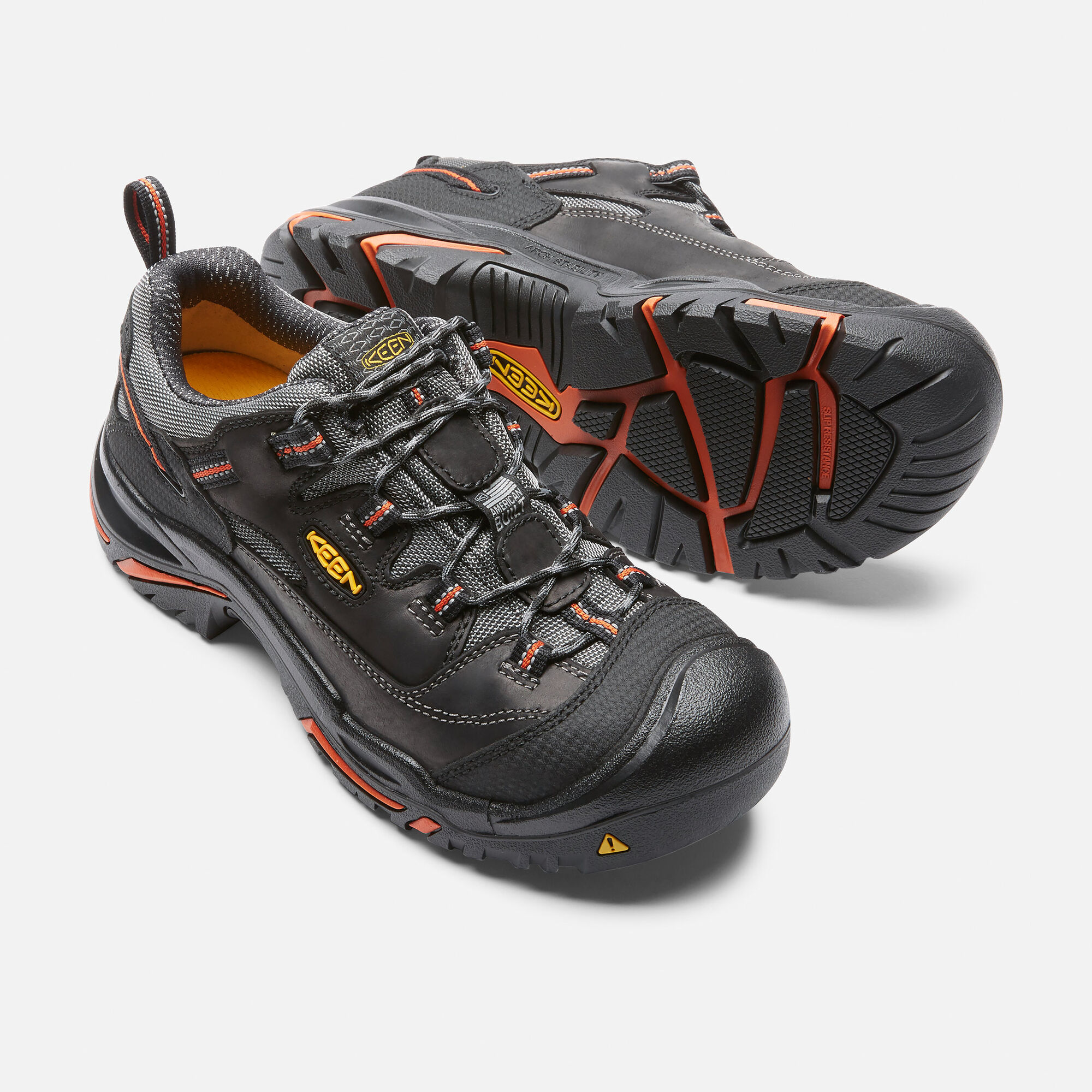 braddock men Shop a wide selection of keen men's braddock low steel toe work shoes at dicks sporting goods and order online for the finest quality.