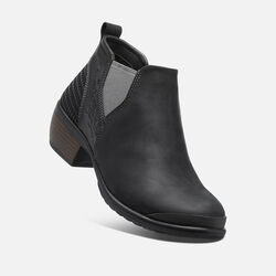 Women's Morrison Chelsea in Black - small view.