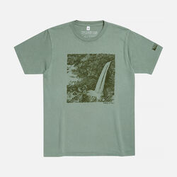 Men's Birthplace of Rivers, WV T-Shirt in  - small view.