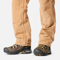 Men's Pittsburgh (Steel Toe) in  - on-body view.