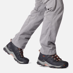 Men's Gypsum II Waterproof Boot in  - on-body view.