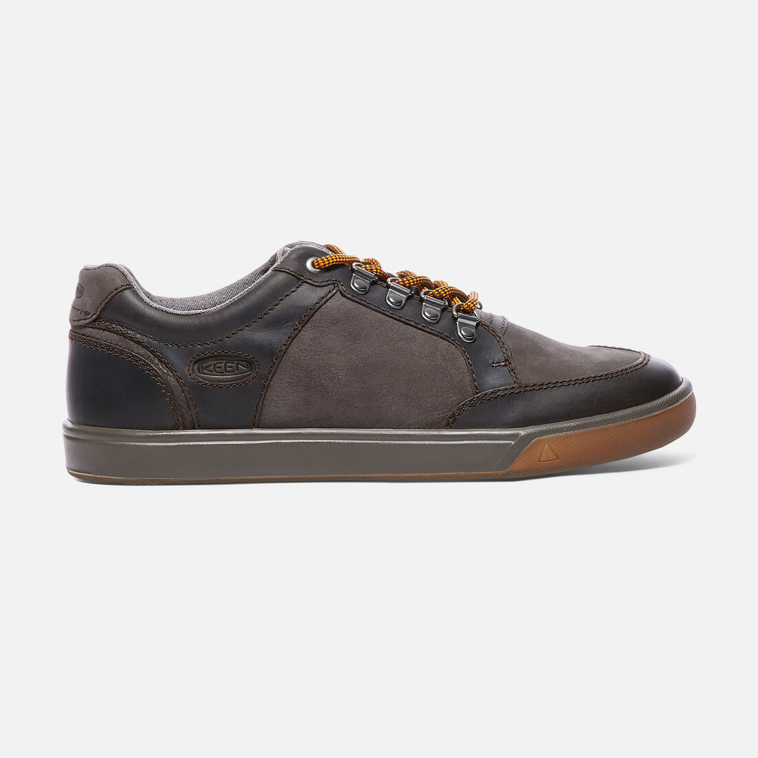 Men's Glenhaven Explorer Leather in Eiffel - large view.