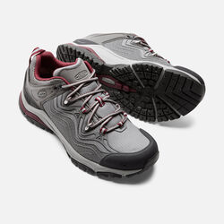 Women's APhlex Waterproof in Raven/Gargoyle - small view.