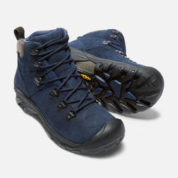 Women's PYRENEES in Blue Nights - small view.