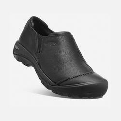 Men's Austin Slip-On in Black - small view.