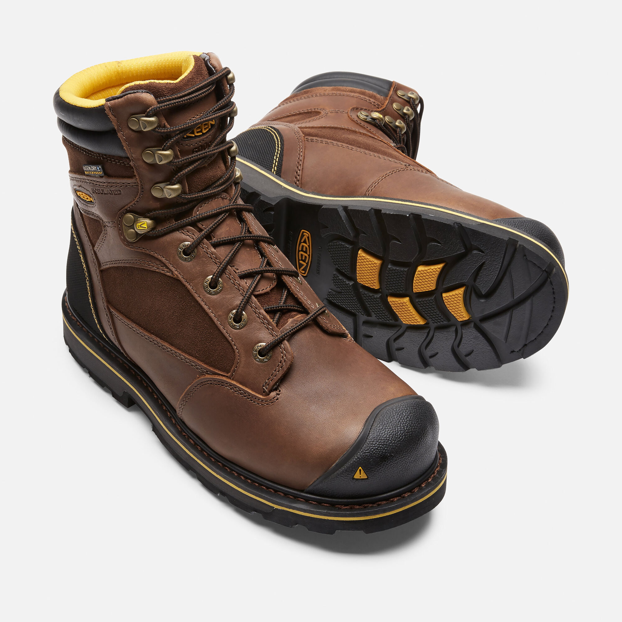 Insulated Safety Shoes Uk