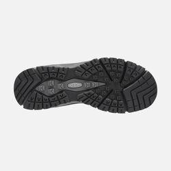 Men's APhlex Waterproof Boot in Black/Black - small view.