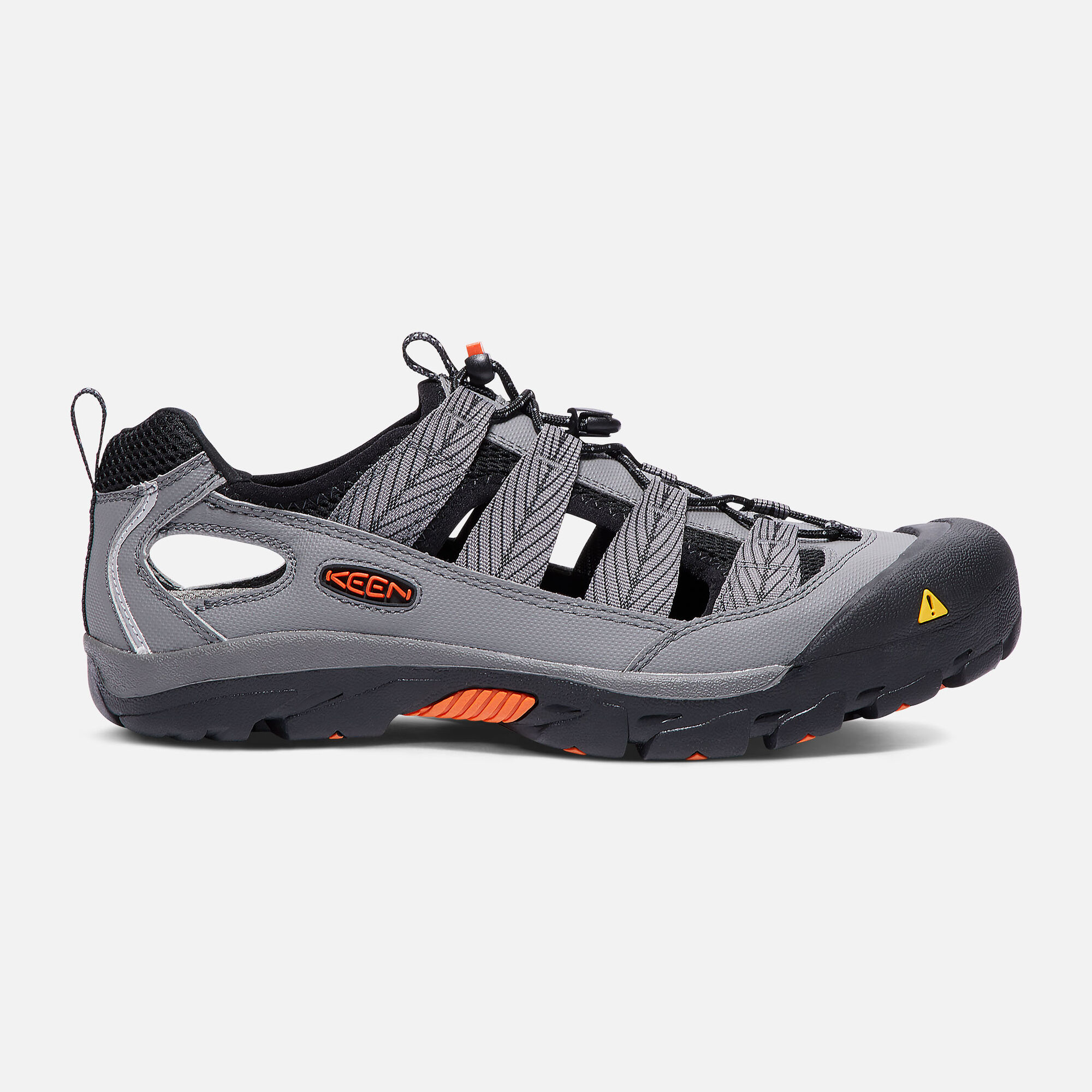 Sandals cycling shoes - Men S Commuter Iv Bike Sandal In Gargoyle Koi Small View