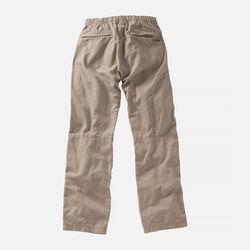 Men's Slacker Pant in Khaki/Olive Green - small view.