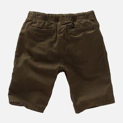 Kids' Slacker Short in Olive Green/Khaki - small view.
