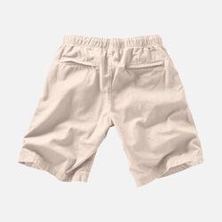 Men's Slacker Short in Stone/Khaki - small view.