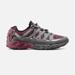 Women's Versatrail Waterproof in Zinfandel/Magnet - small view.