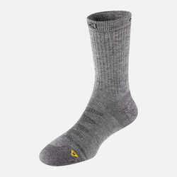 Men's Olympus Lite Crew 3-Pack in Gray - small view.