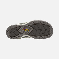 Men's EVOFIT ONE in Gray/Yellow - small view.