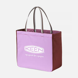 Keen Harvest II Tote Bag in Regal Orchid - small view.