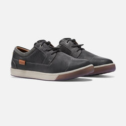 Men's Glenhaven in Black - small view.