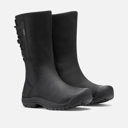 Women's Winthrop II Waterproof in Black - small view.