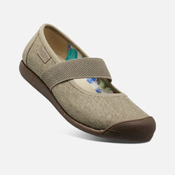 Women's Sienna MJ Canvas in Brindle - small view.