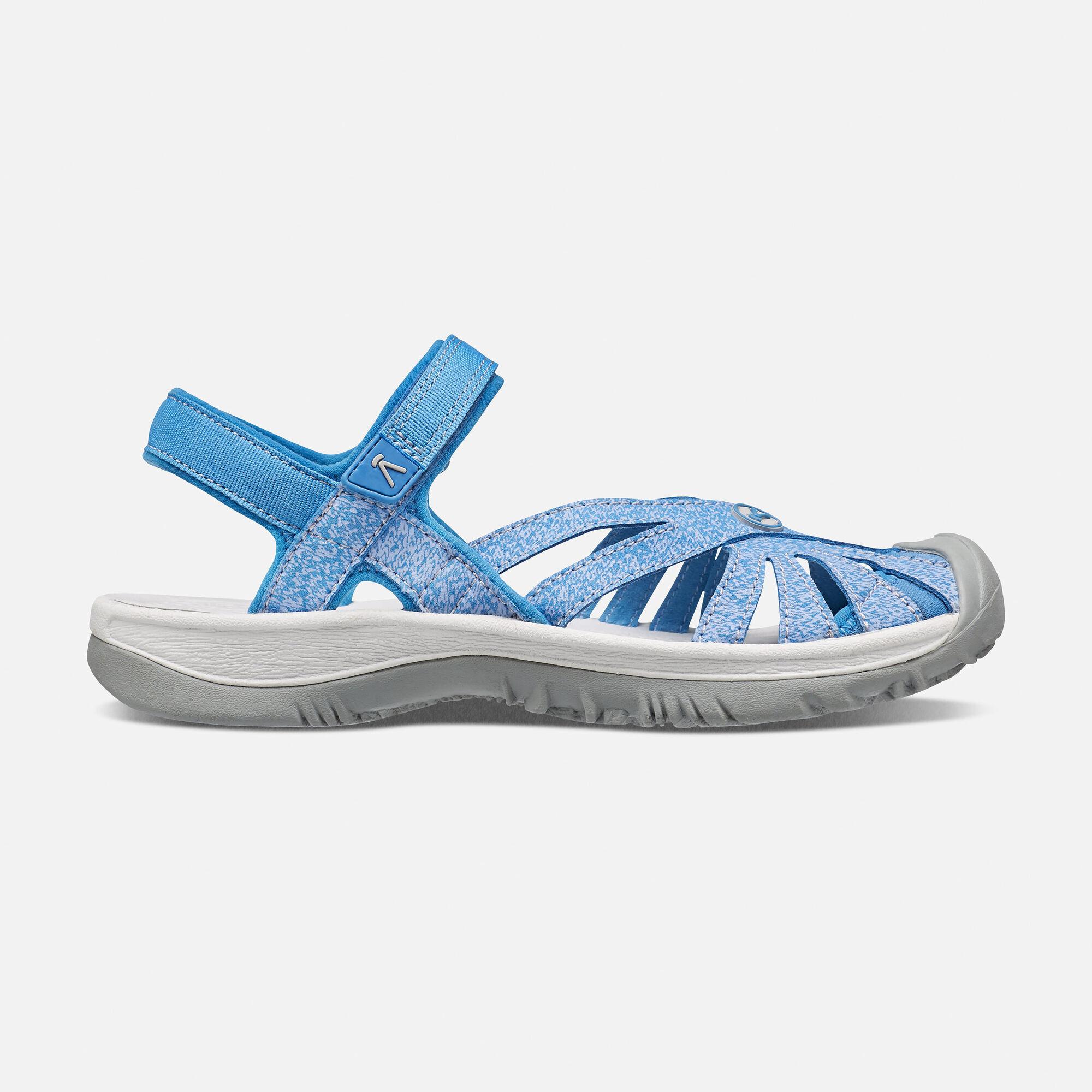 Women's sandals big w - Women S Rose Sandal In Cendre Blue Blue Bell Small View