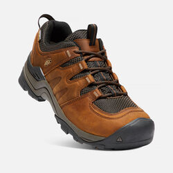 Men's GYPSUM II Waterproof in Grand Canyon/Dark Earth - small view.