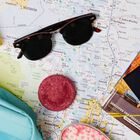 Travel with Lush