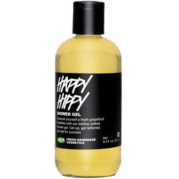Happy Hippy thumbnail