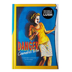 Danger! Cosmetics to Go