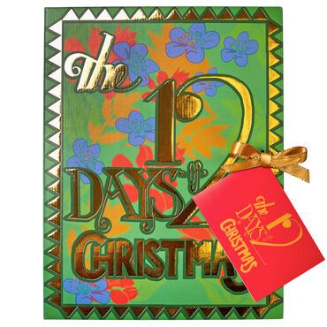 12 Days Of Christmas swatch image