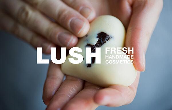 LUSH Gift Card image