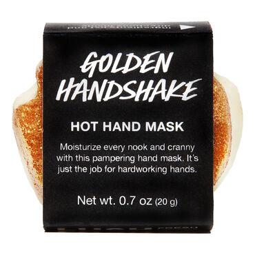 Golden Handshake thumbnail