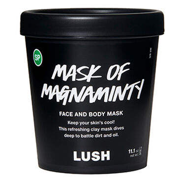 Mask of Magnaminty - Self-Preserving image