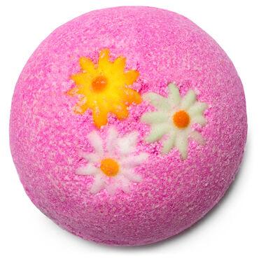 Pink Bath Bomb image