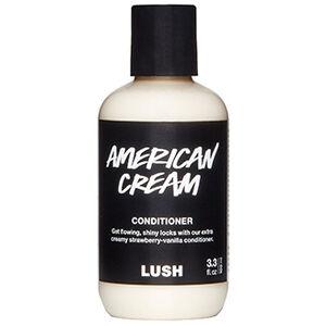 American Cream Conditioner