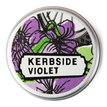 Kerbside Violet image
