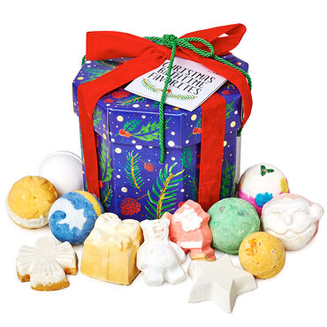 Christmas Bathtime Favorites image