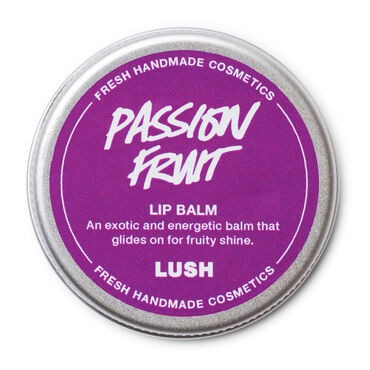 Passion Fruit image