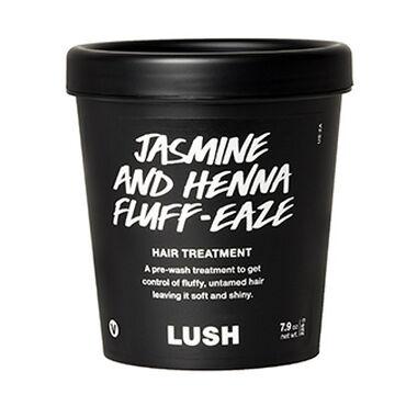 Jasmine & Henna Fluff Eaze image